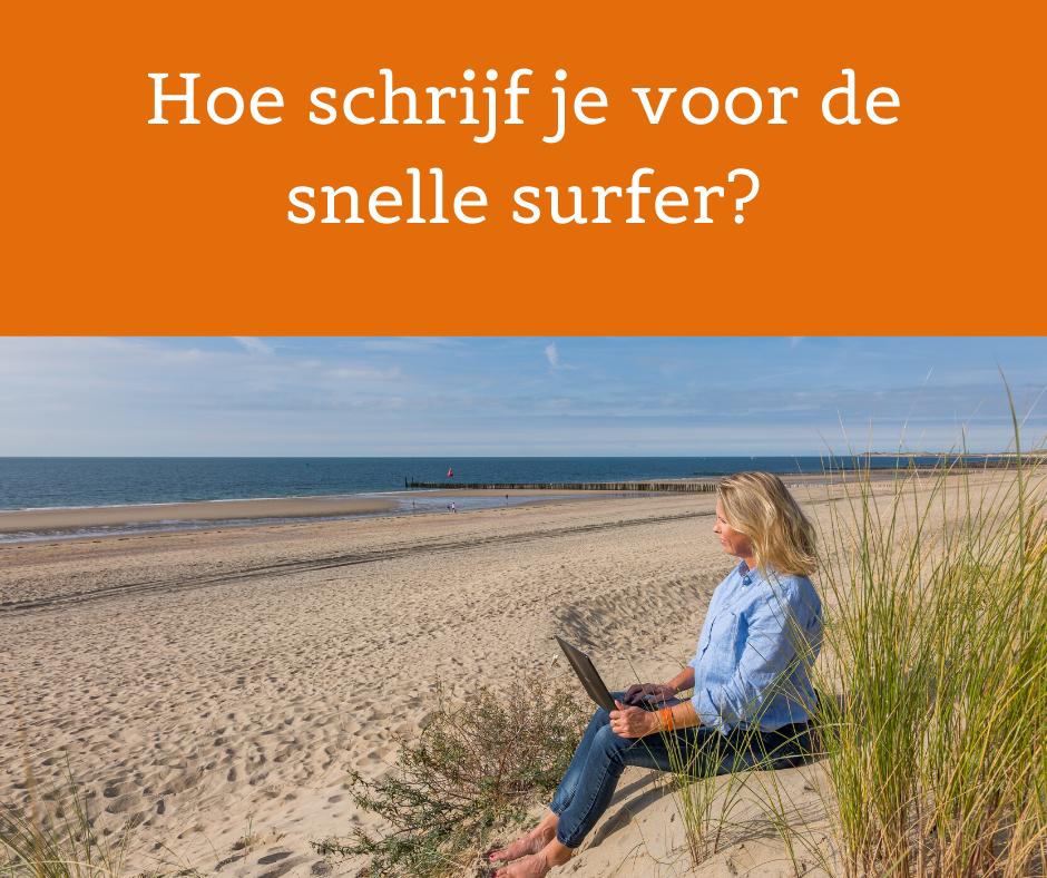 www.ikbentekstschrijver.nl